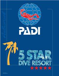 OK Divers PADI 5 Star Dive Resort