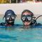 Family Bali Scuba Diving
