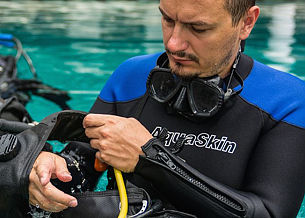 OK Divers Resort and SPA Diving Courses Blog