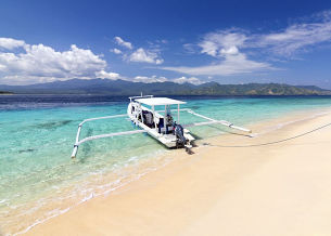 OK Divers Resort and SPA Gili Tours