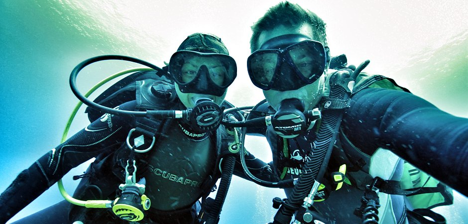 OK Divers About Us