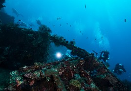 OK Divers Specials Wreck Explorer