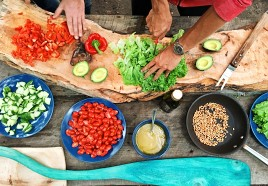 Bali Tours - Balinese Cooking School