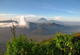 Mount Bromo Java Holiday Land Tours