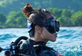 PADI Advanced Open Water Bali Diving Course