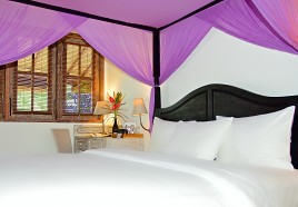 OK Divers resort and SPA accommodation - Mola-Mola SPA Suite