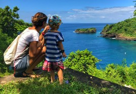 Bali Family Adventures - Bali Tour Vacation Special Package