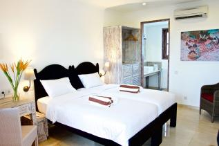 OK Divers Resort & SPA Hotel room