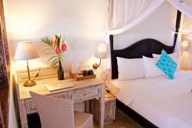OK Divers resort and SPA accommodation - Manta Sea View Suite