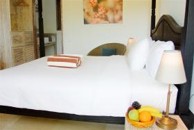OK Divers resort and SPA accommodation - Seahorse Deluxe Room