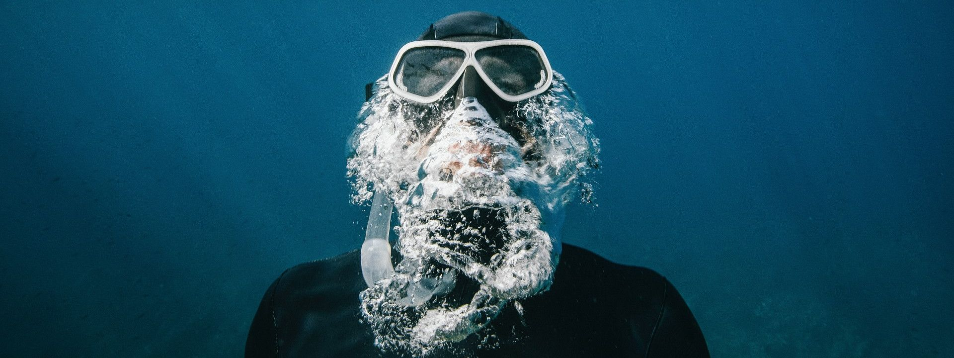 How to Improve Your Air Consumption While Diving