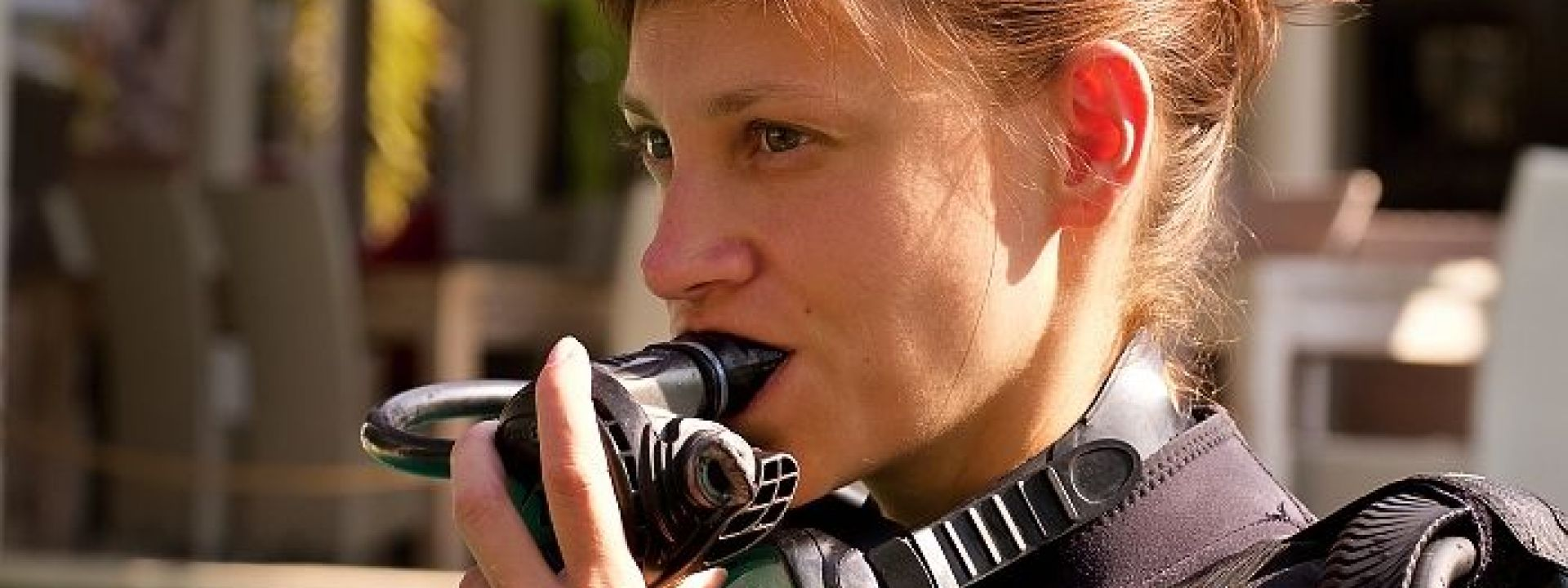 How to choose the right diving regulator mouthpiece