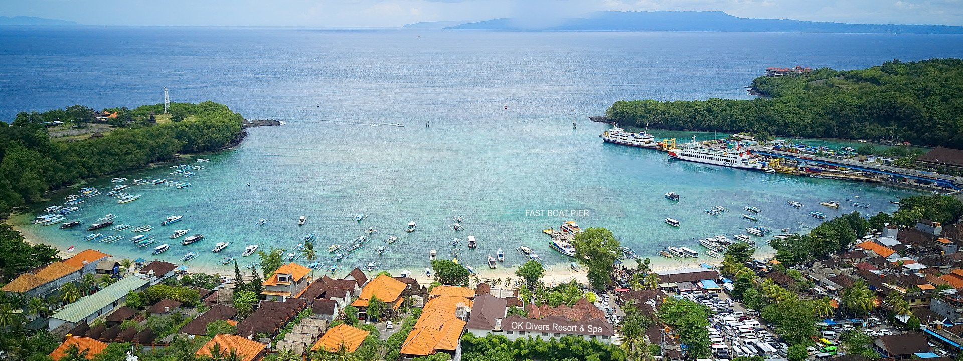 Bali to Gili Islands - Bali Tour Vacation Special Package