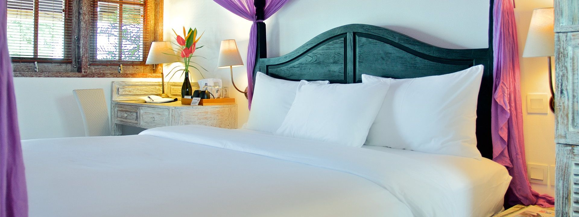OK Divers Resort and SPA accommodation