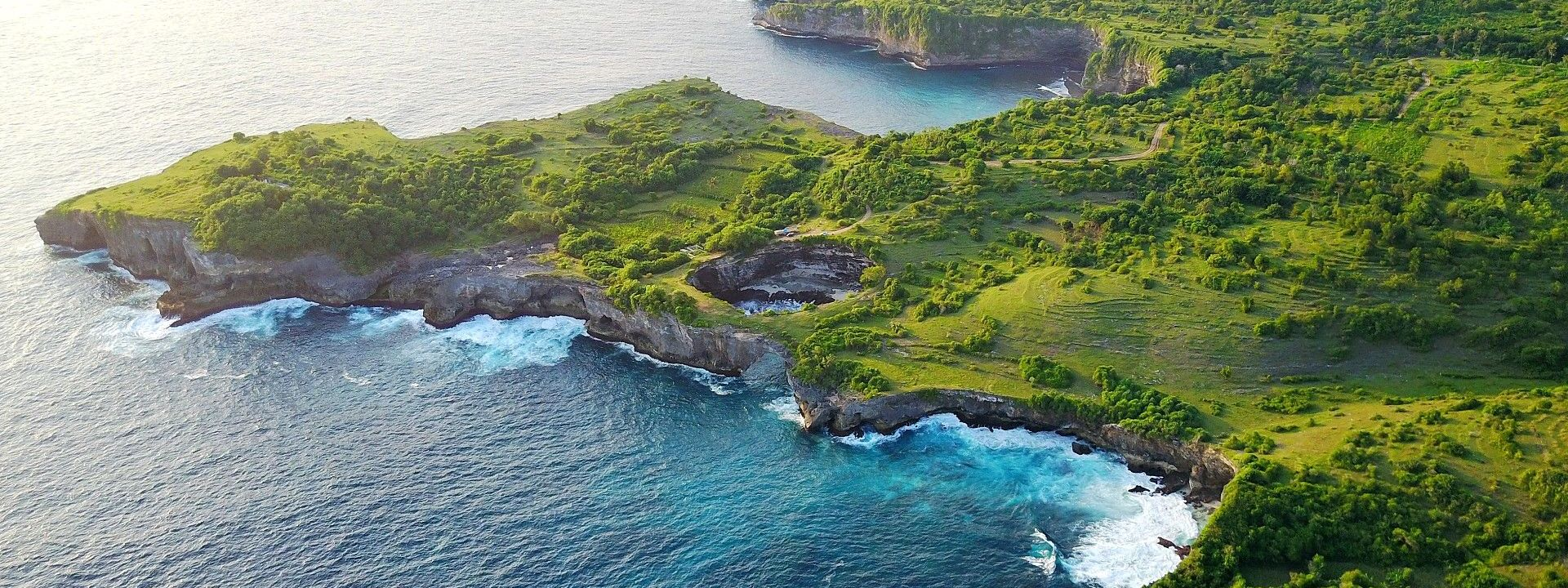 Bali to Nusa Penida - Bali Tour Vacation Special Package