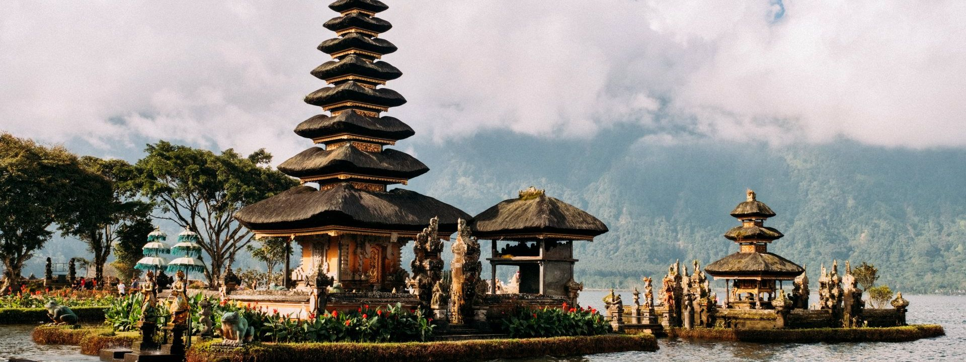 Bedugul Bali Holiday Land Tour