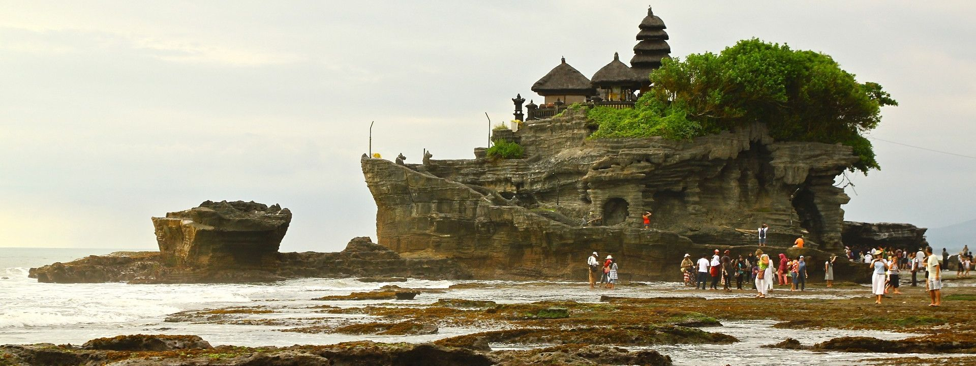 Tanah Lot & Kuta Bali Holiday Land Tour