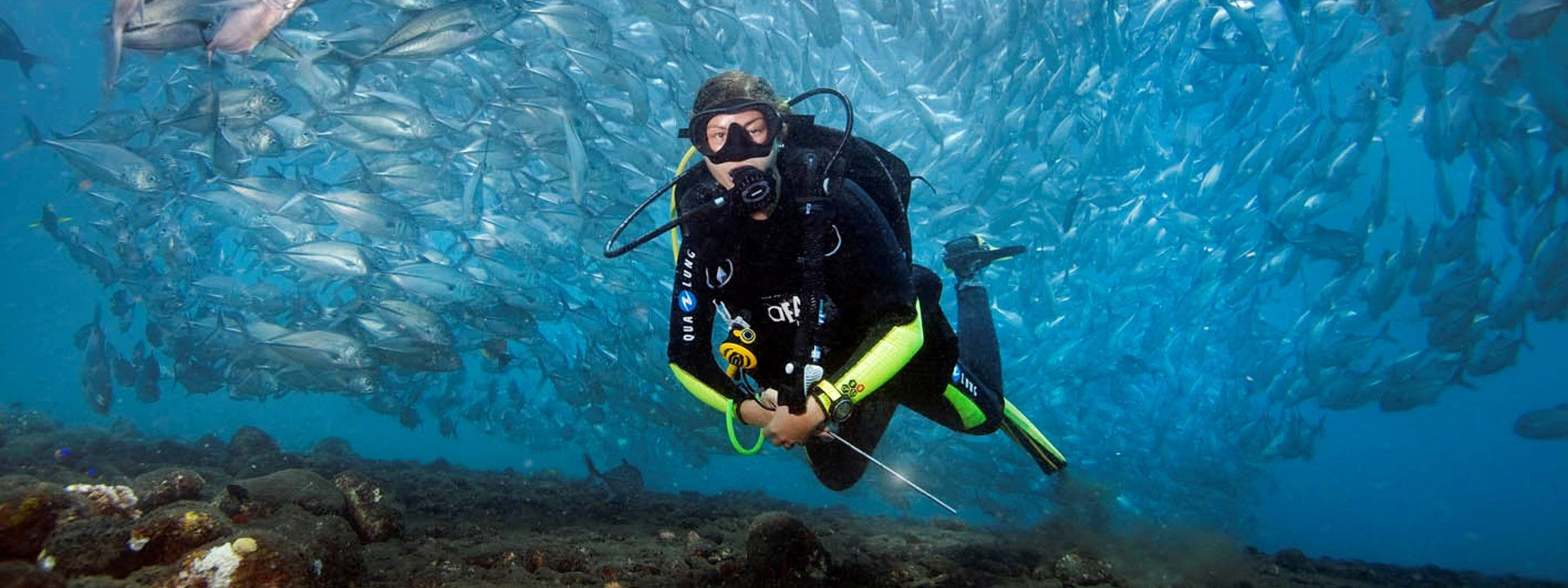 PADI Course - Enriched Air Nitrox Diver